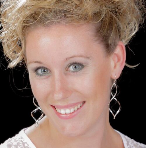 Carola Heesmans (co-teacher)