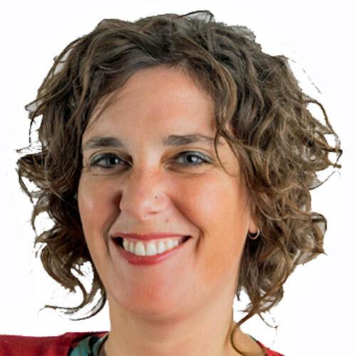 Caroline Peters van Wetten (co-teacher)