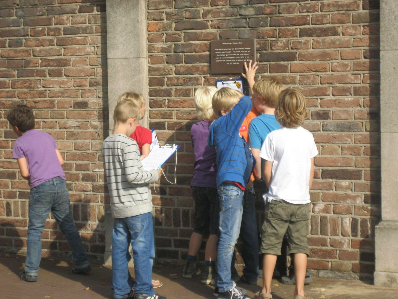 Drie domeinen van cultuureducatie