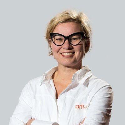 Jacqueline Braat