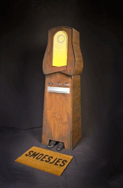 Smoesjes Jukebox